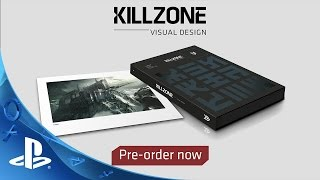 Killzone Visual Design I PlayStation Gear