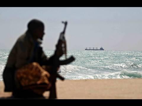 Video Dispatch: The Push Against Pirates in Somalia