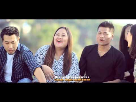 Ramhlun North Branch YMA Zaipawl - Hrangchhawni Rechheih Zai