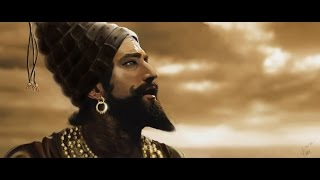 Highborn Warrior - Chhatrapati Shivaji Maharaj Epic theme song | Maratha king video