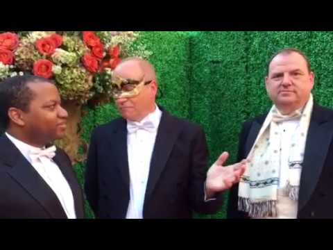 Houston Grand Opera Ball 2017, Carnevale di Venezia