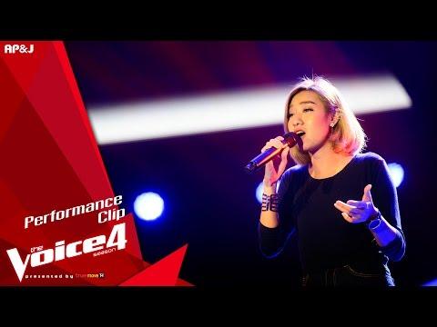 The Voice Thailand - เปอติ๊ด ญาดา - Good times - 6 Sep 2015
