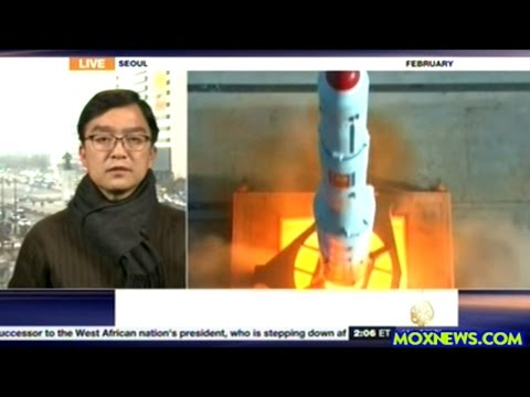 North Korea Threatens Nuclear Strikes Against United States And South Korea!