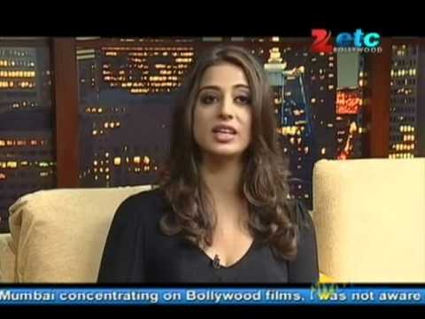 Mahie Gill With Komal Nahta
