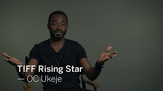 Video Interview with OC UKEJE | TIFF RISING STAR 2016 download MP3, 3GP, MP4, WEBM, AVI, FLV Agustus 2017