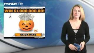 PandaTV #53 - acmeo Partnerschaft, Halloween-Malware, neue Panda Cloud-Antivirus Verison