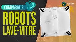 ⭐️ MEILLEUR ROBOT LAVE VITRE (2020) - Comparatif & Guide d'achat