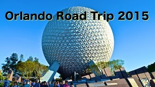 Orlando Road Trip: Lake Okeechobee, Epcot, and the Bok Tower Gardens | Traveling Robert