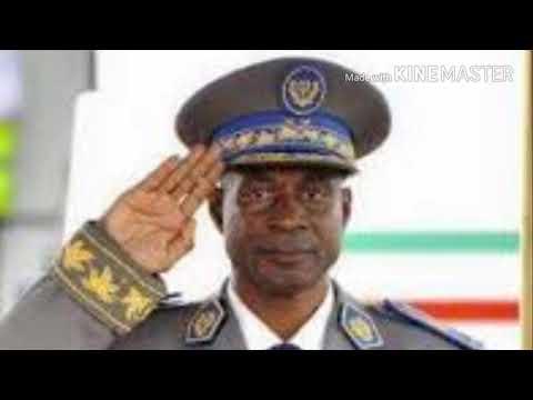 Burkina : ce que le général Diendéré a dit durant