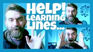 Help! Learning Lines.. | MattActa