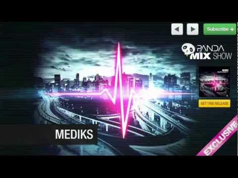 Mediks - Dubstep Mix - Panda Mix Show