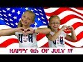 HAPPY 4th OF JULY!!! - Magic Box Toys Collector