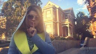 AV Channel - Достопримечательности Лос Анджелеса. Дом Зачарованных.(, 2015-11-28T07:14:59.000Z)