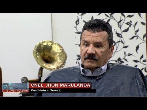 """La Barberia Jhon Marulanda """"Coronel"""""""