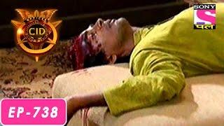 CID - सी आई डी - Episode 738 - 7th July 2016