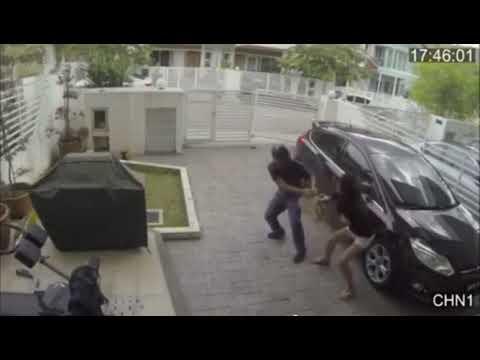 Marcin Małecki - Obroń się Sam - A co gdy ktoś napadnie kobietę