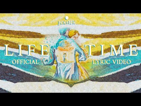 Ben&Ben - Lifetime | Official Lyric Video