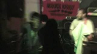 TRANSICIÓN- Neumotörax (CSO Los Blokes Fantasma 16-4-09)