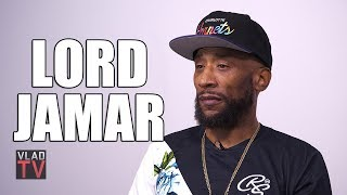 Lord Jamar on De\'Aundre Bonds Regretting \'Lockdown\' Scene: \