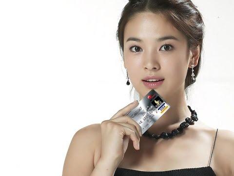 Top 5 mỹ nhân đẹp nhất thế kỷ xứ Kim Chi