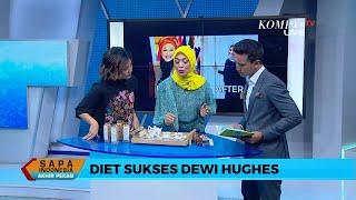Download lagu Inilah Diet Sukses Ala Dewi Hughes
