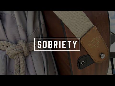 SHADE  // Sobriety // Brother Isaiah