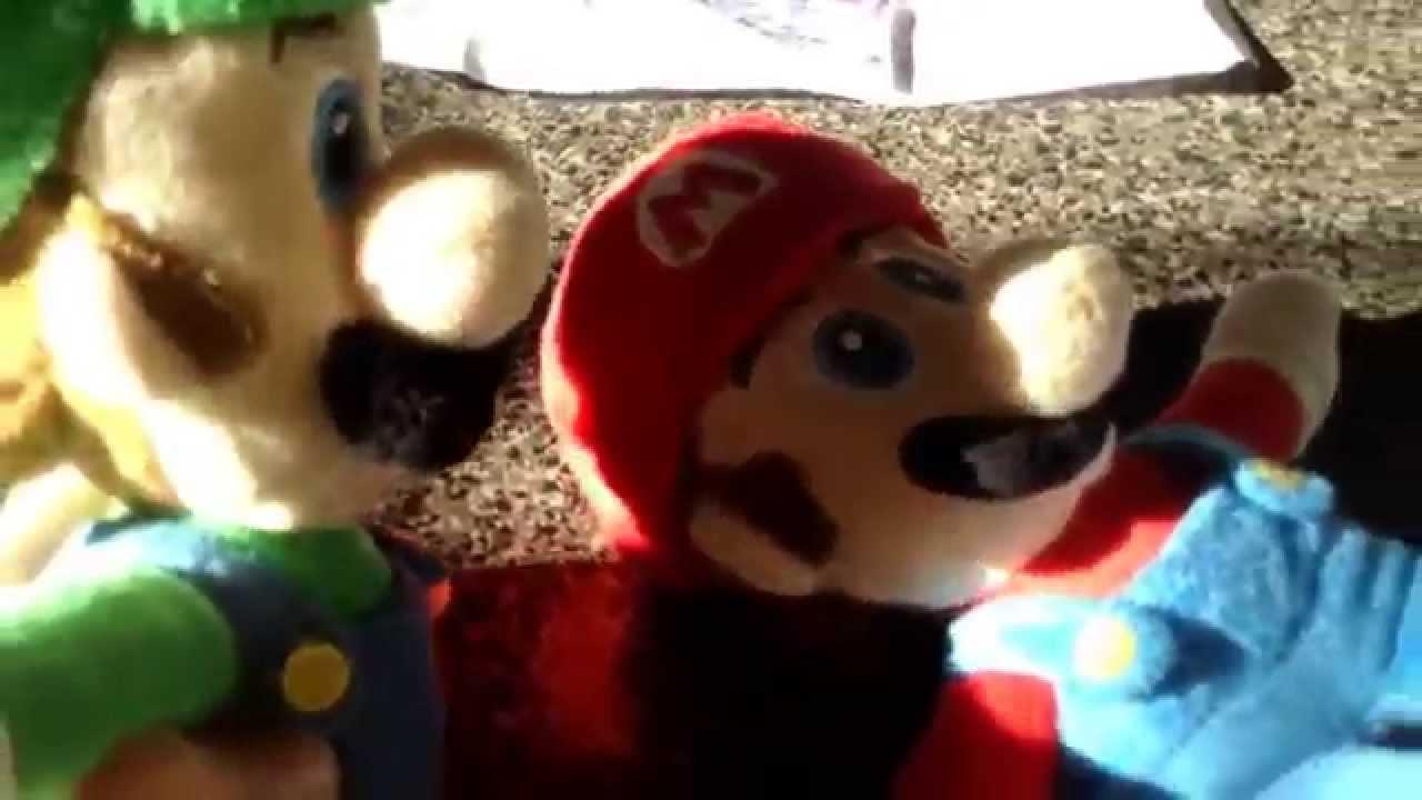 Mario S Bad Luck Youtube