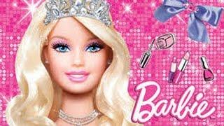 Children music: Kids song  - Barbie makeup