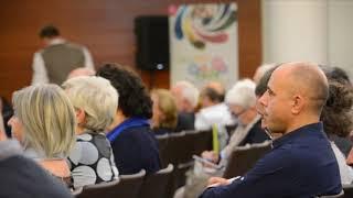 Baixar Conferenza CSVnet 2017 - Intervento Roberto Giusti