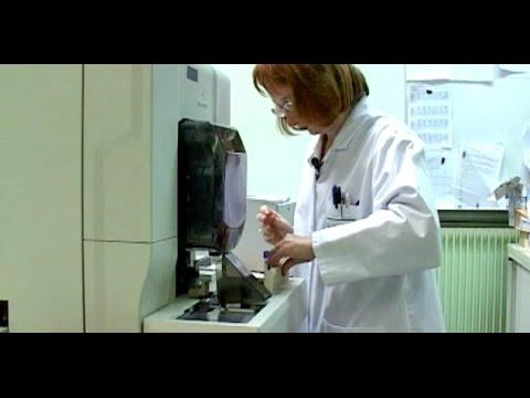 Technicien de laboratoire d'analyses médicales / Technicienne de laboratoire d'analyses médicales