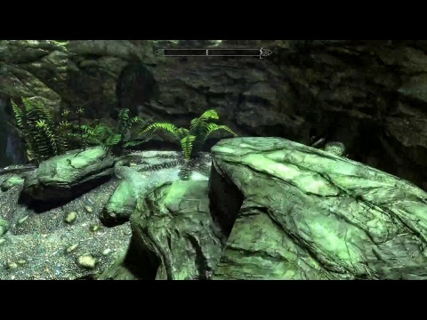 Skyrim Special Edition Part 1 The Dark Elf