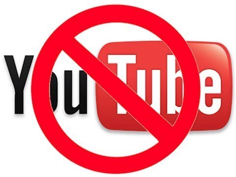 Why YouTube Went Down!!  The Countdown Has Begun!!!