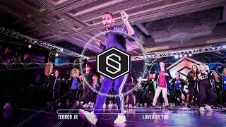 TERROR JR  LOVED BY YOU  JAZZ  DANCERPLAYLIST EP 269