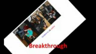 Breakthrough(original song Acoustic) by Paint By Numbers