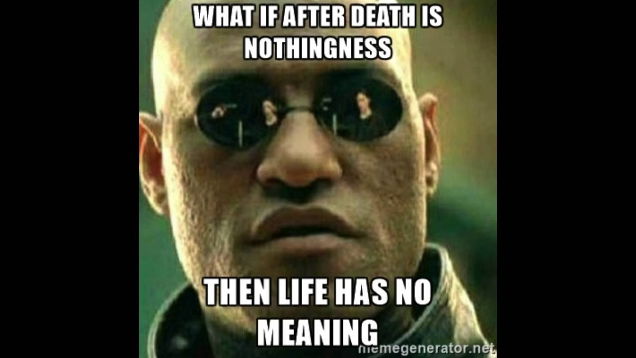 Life After Death? Top Quotes And Memes By TCO Transcultural Communicators