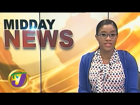 TVJ Midday News:
