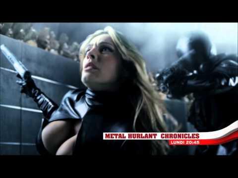 Metal Hurlant Chronicles - BA - Lundi 20h45