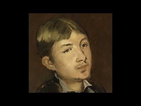 Édouard Manet (1832 – 1883) - Part V -   A collection of works painted between   1867 and 1868.