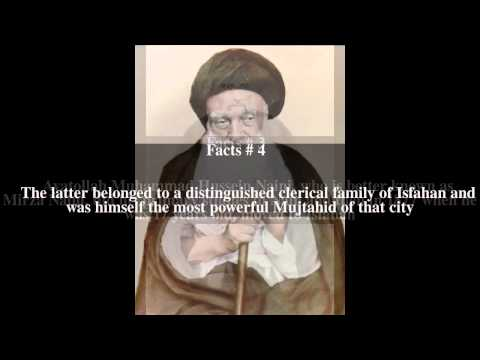 Ayatollah Mirza Hussein Naini Top # 6 Facts