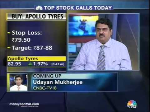 Go long in Apollo Tyres: Hemant Thukral