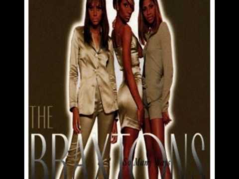 The Braxtons so Many Ways