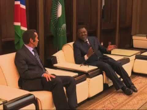 Speedy implementation of bilateral agreements between Namibia/Botswana-NBC