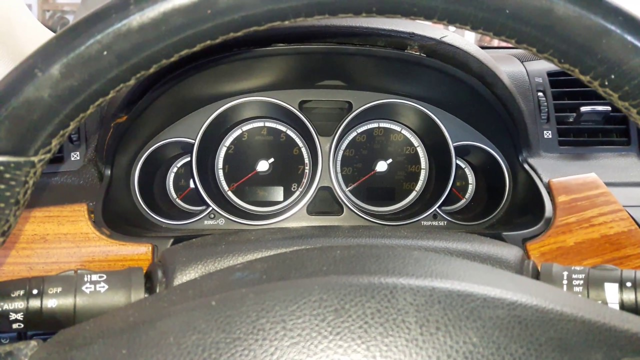 2006 infinity m35 cluster removal easy as 123 youtube 2006 infinity m35 cluster removal easy as 123 vanachro Gallery