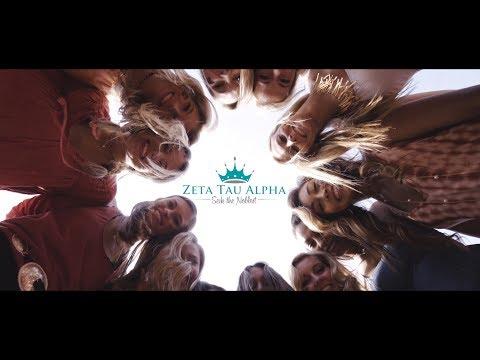 University of Texas - Zeta Tau Alpha 2017