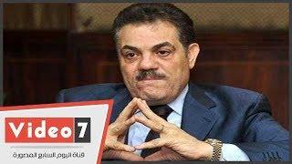 السيد البدوي: مؤامرة خارجية تحاك ضد مصر للتأثير علي استقلالنا الوطني