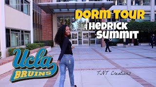 UCLA Dorm Tour | Hedrick Summit