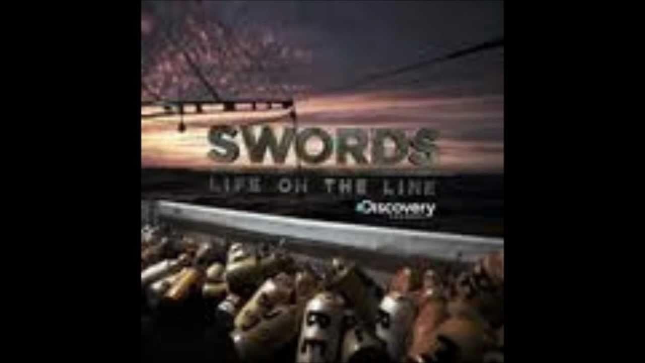 Download Swords: Life on the Line Season 3