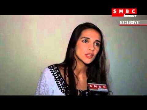 Talking With The Stars: Tara Sharma