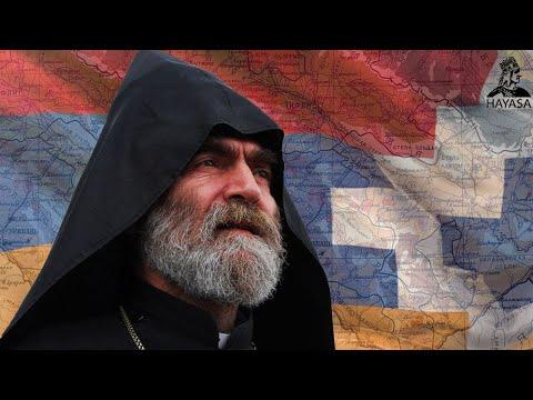Армяне победят в любой войне, потому что с нами Бог! - архиепископ Паргев Мартиросян