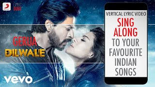 """love is in the air again as eternal romantic couple shah rukh khan and kajol make a comeback with dilwale, most awaited film of 2015. music by ..."